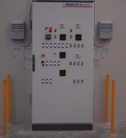 Impianti Pressurizzati con Aspirazione a Parete (106)