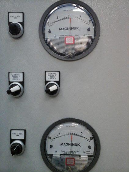 Impianti Pressurizzati con Aspirazione a Parete (3)