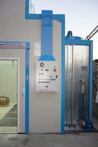 Impianti Pressurizzati con Aspirazione a Parete (6)