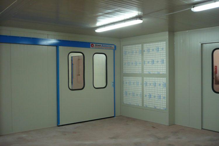 Impianti Pressurizzati con Aspirazione a Parete (68)