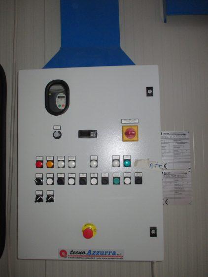Impianti Pressurizzati con Aspirazione a Parete (7)
