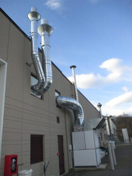 Impianti Pressurizzati con Aspirazione a Parete (8)