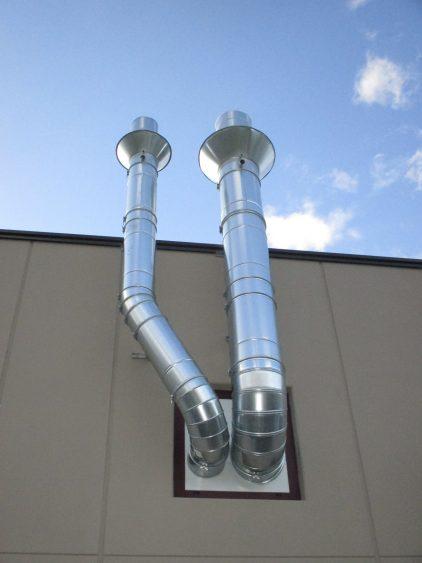 Impianti Pressurizzati con Aspirazione a Parete (9)