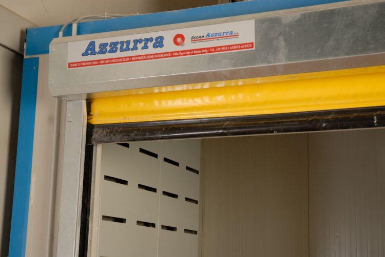 MOD. Azzurra DEU BOX
