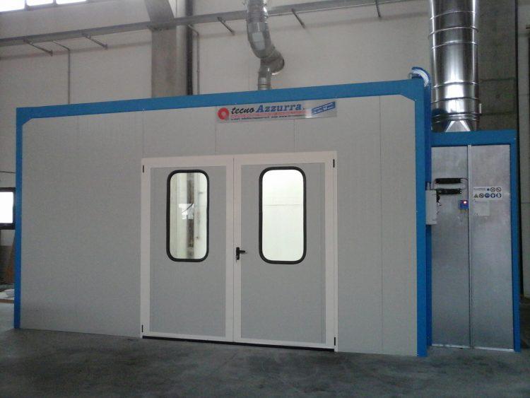 Impianti Pressurizzati con Aspirazione a Pavimento (10)