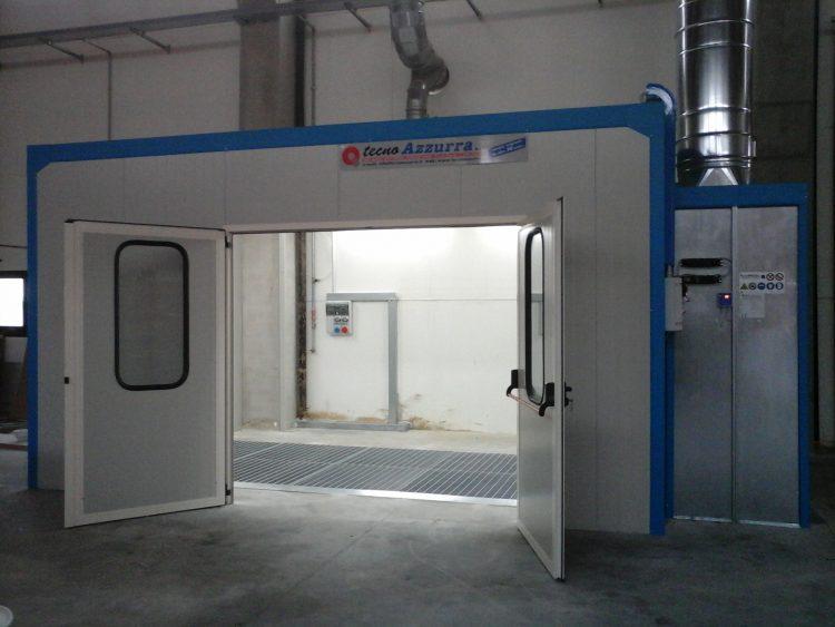 Impianti Pressurizzati con Aspirazione a Pavimento (11)