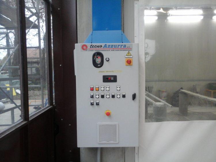 Impianti Pressurizzati con Aspirazione a Pavimento (16)
