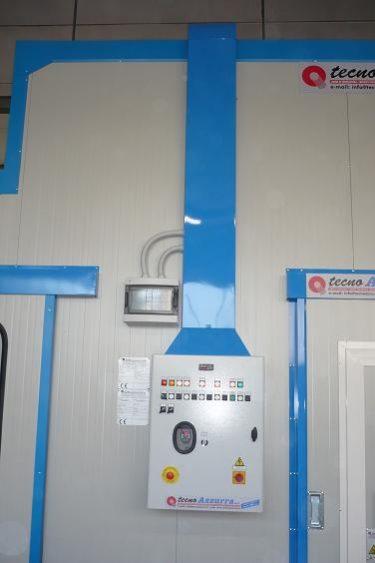 Impianti Pressurizzati con Aspirazione a Pavimento (18)