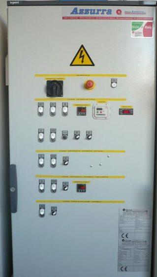Impianti Pressurizzati con Aspirazione a Pavimento (20)