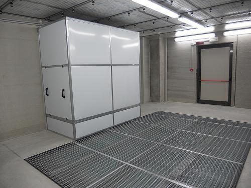 Impianti Pressurizzati con Aspirazione a Pavimento (34)