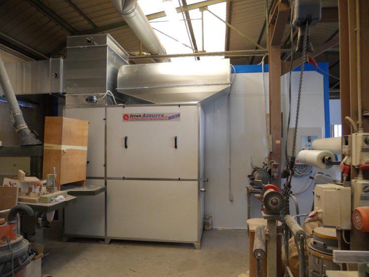 Impianti Pressurizzati con Aspirazione a Pavimento (40)