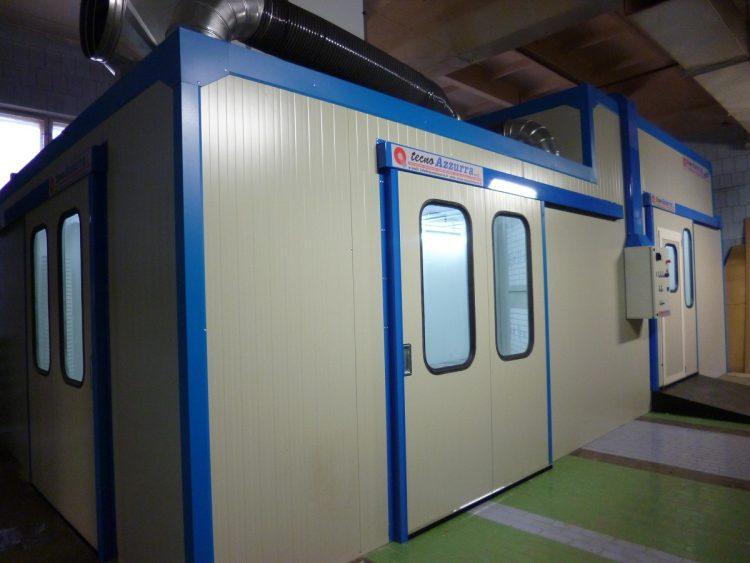 Impianti Pressurizzati con Aspirazione a Pavimento (8)