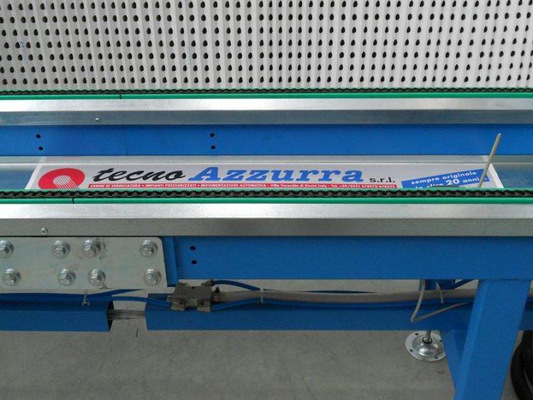 Linee di movimentazione automatiche:manuali8