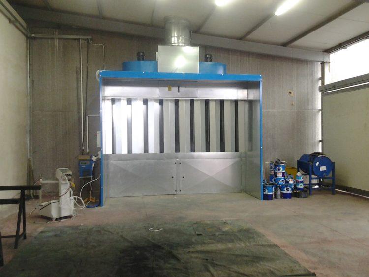 cabina polvere1